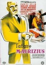 L'Affaire Maurizius (1954)