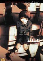 Lain: Serial Experiments (1998)