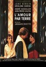 El amor por tierra (1984)