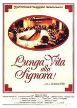 Larga vida a la señora (1987)
