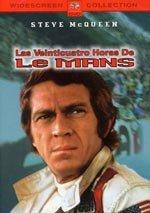 Las 24 horas de Le Mans (1971)
