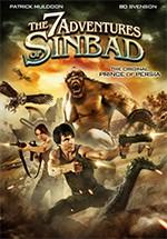 Las 7 aventuras de Simbad