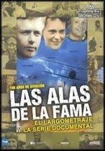 Las alas de la fama (2003)