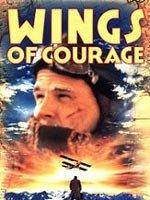 Las alas del coraje