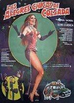 Las alegres chicas de Colsada (1984)