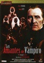Las amantes del vampiro (1970)