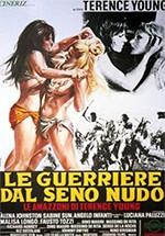 Las amazonas (1973)