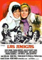 Las amigas (1969) (1969)