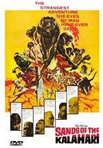 Las arenas del Kalahari (1965)