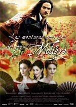 Las aventuras amorosas del joven Molière (2007)
