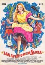 Las aventuras de Alicia (1972)