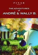 Las aventuras de André y Wally B.