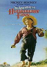 Las aventuras de Huckleberry Finn (1939)