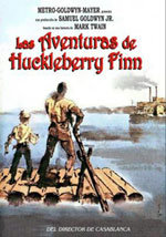 Las aventuras de Huckleberry Finn (1960)