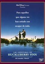 Las aventuras de Huckleberry Finn (1993)