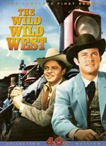Las aventuras de Jim West (1965)