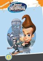 Las aventuras de Jimmy Neutron - niño inventor (2002)