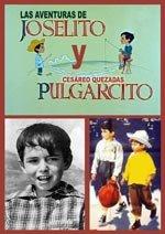 Las aventuras de Joselito y Pulgarcito (Aventuras de Joselito en América) (1960)
