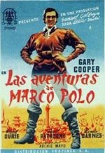 Las aventuras de Marco Polo (1938)