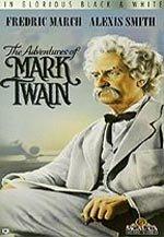 Las aventuras de Mark Twain (1944)