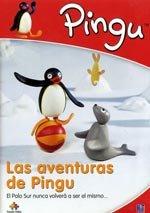 Las aventuras de Pingu