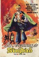 Las aventuras de Simbad (1963)