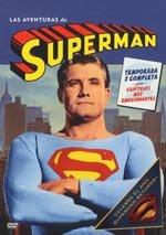 Las aventuras de Superman (2ª temporada)