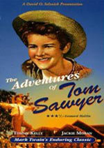 Las aventuras de Tom Sawyer (1938)