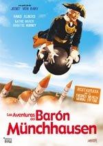 Las aventuras del Barón Münchhausen (1943)