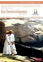 Las bostonianas (1984)