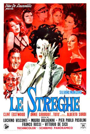 Las brujas (1967)