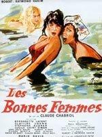 Las buenas chicas (1960)