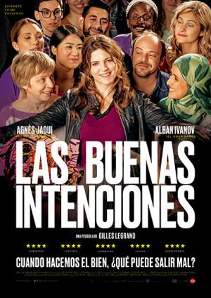 Las buenas intenciones (Best Intentions) (2018)