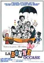 Las buenas ocasiones (1965)