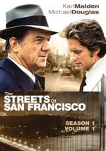 Las calles de San Francisco (1972)