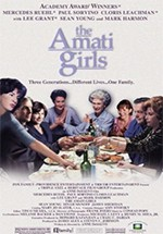 Las chicas Amati (2000)