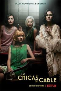 Las chicas del cable (2ª temporada) (2017)