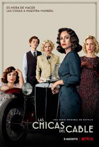Las chicas del cable (4ª temporada)
