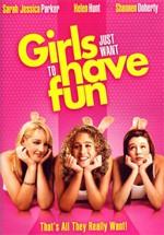 Las chicas sólo piensan en divertirse (1985)