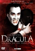 Las cicatrices de Drácula (1970)