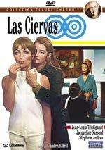 Las ciervas (1968)