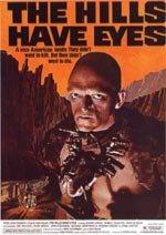 Las colinas tienen ojos (1977) (1977)