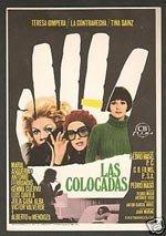 Las colocadas (1972)