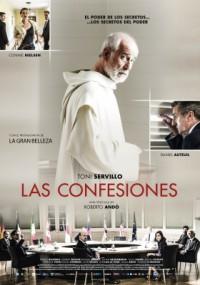 Las confesiones (2016)