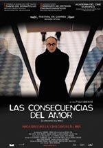 Las consecuencias del amor (2004)