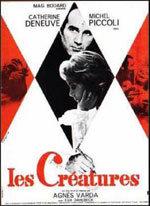 Las criaturas (1966)