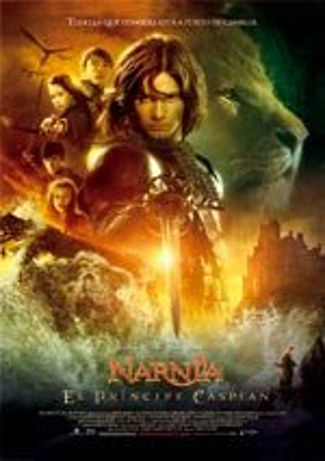 Las crónicas de Narnia: El príncipe Caspian (2008)