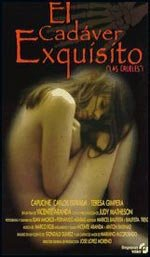 Las crueles (El cadáver exquisito) (1969)