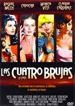 Las cuatro brujas (1966)