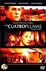 Las cuatro plumas (2002) (2002)